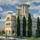 catedral ortodoxa rumana