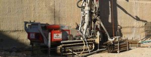 perforaciones geotérmicas
